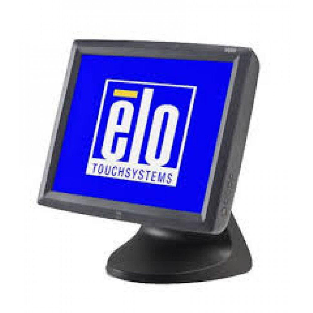 "Monitor POS Touchscreen ELO 1529L 15"""